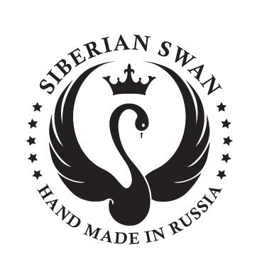Siberian Swan Logo